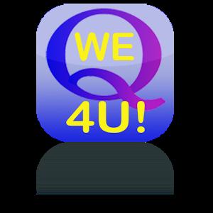 WeQ4U NoAds