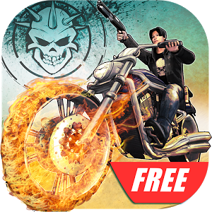Moto Racing Street Fighters GP fighters horses racing