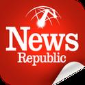 News Republic for Google TV
