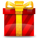 Holiday Countdown (Widget)