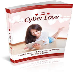 Cyber Love: Find Love Online love
