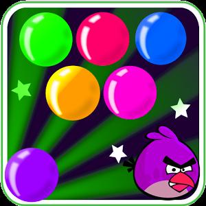 Frozen Bubble : Bubble shoot bubble combat