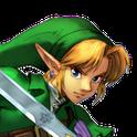 Link Sticker Widget