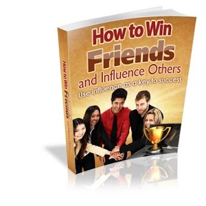 How To Win Friends friends