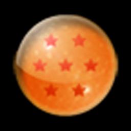 Dragonball - Battery Widget