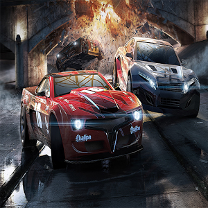 Turbo Car Racing Game 3D