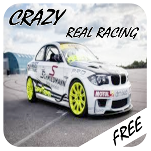Crazy Real Racing
