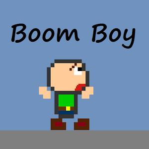Boom Boy