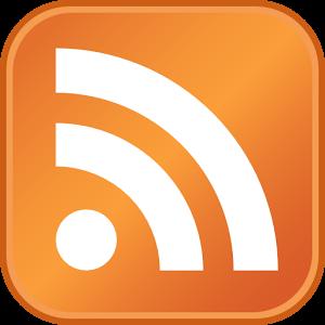 Simple RSS reader