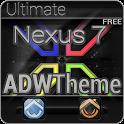 Nexus 7 ADWTheme Free