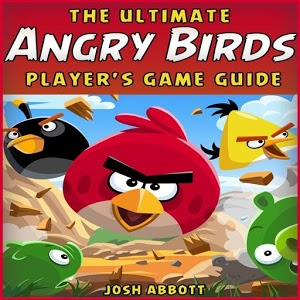 ANGRY BIRDS GAME APP GUIDE