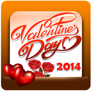 Valentine`s Day HD Wallpaper