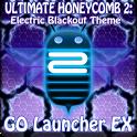 Ultimate Honeycomb GO Launcher ultimate honeycomb