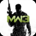 MW3 Guns
