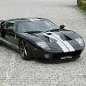 Ford GT40 HD Live Wallpapers