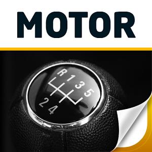 FDM - Motor crush extreme motor
