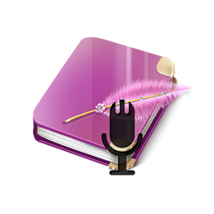 Voice Diary-recorder and voice voice