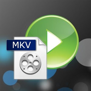 Open MKV File af file open