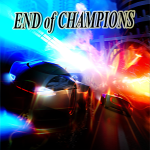 End of Champions champions racing