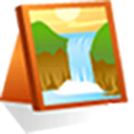 Slide Photo (Slideshow Widget) photo slide widget