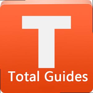 Total Tango Guides