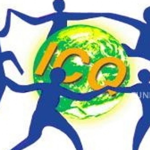 ICQ background background