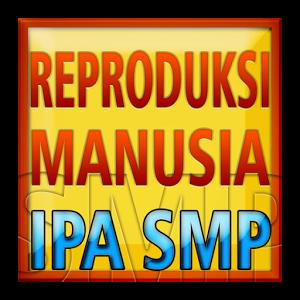 IPA SMP Sistem Reproduksi
