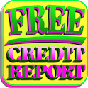 Free Credit Report & Scores