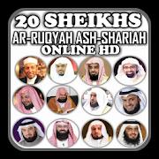 Ruqyah 20 Sheikhs Against Jinns, Magic & Evil Eyes