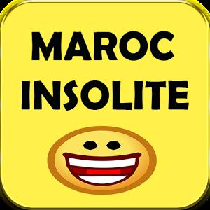 Maroc Insolite