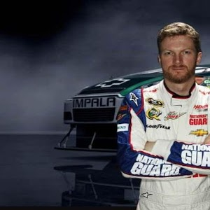 Dale Earnhardt Jr. LWP