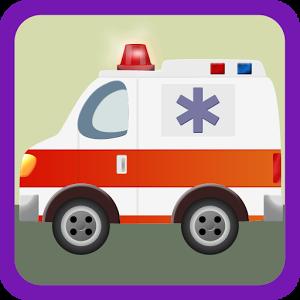 ambulance hospital games