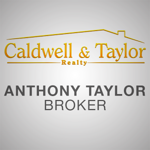 Anthony Taylor Caldwell Taylor