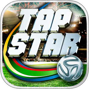 Tap Star World Cup Soccer 2014