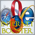 Internet Speed UP Booster free internet speed booster