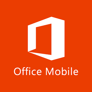 Office Mobile for Office 365 unemployment office
