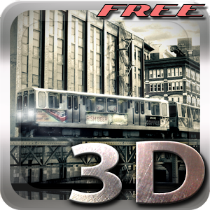 Chicago 3D Free Live Wallpaper