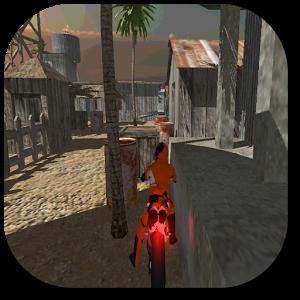Tropic Motor Bike Simulator 3D bike simulator