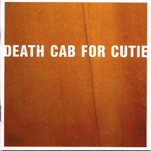 Death Cab for Cutie Hot News!