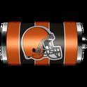 Browns: Battery Widget