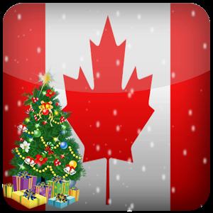 Canada Xmas Online Radios