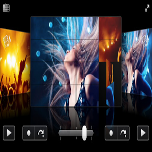 Photo Slideshow Editors