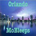 Orlando MoBleeps