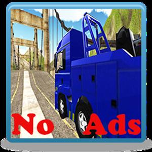 Truck Driving Simulator No Ads
