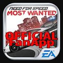 Need for Speed Most Wanted Fan