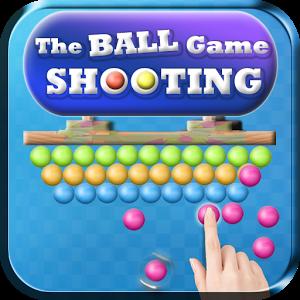 The Ball Game – Shooting Game game