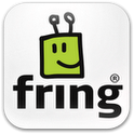 fring - free video calls, IM