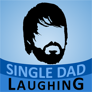 The Single Dad Laughing App