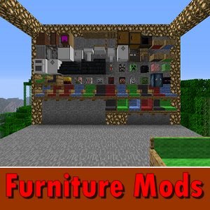 Furniture Mods GUIDE