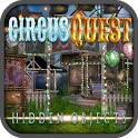 Circus Quest Hidden Objects